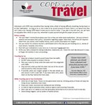 COPD and Travel